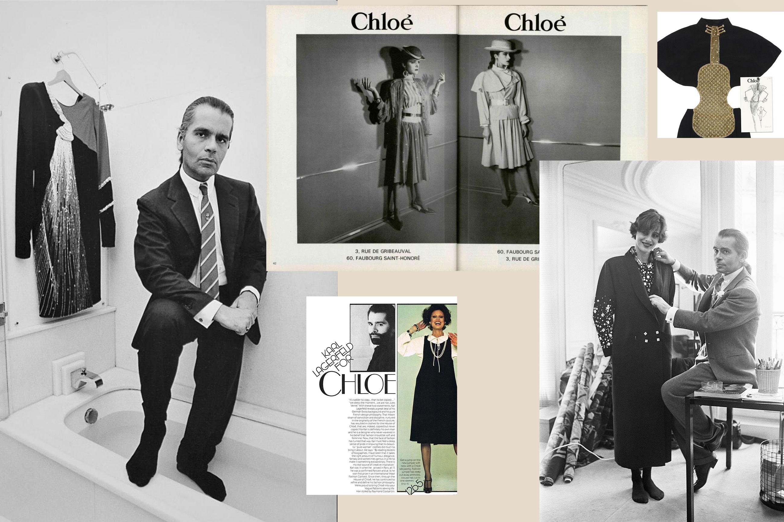 35aafe6c27 8 + 1 ok, amiért Karl Lagerfeld egy igazi ikon - Bence Csalár
